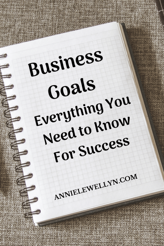 Looking to boost your business to the next level? Setting business goals is crucial! You can set successful business goals with these simple tips.