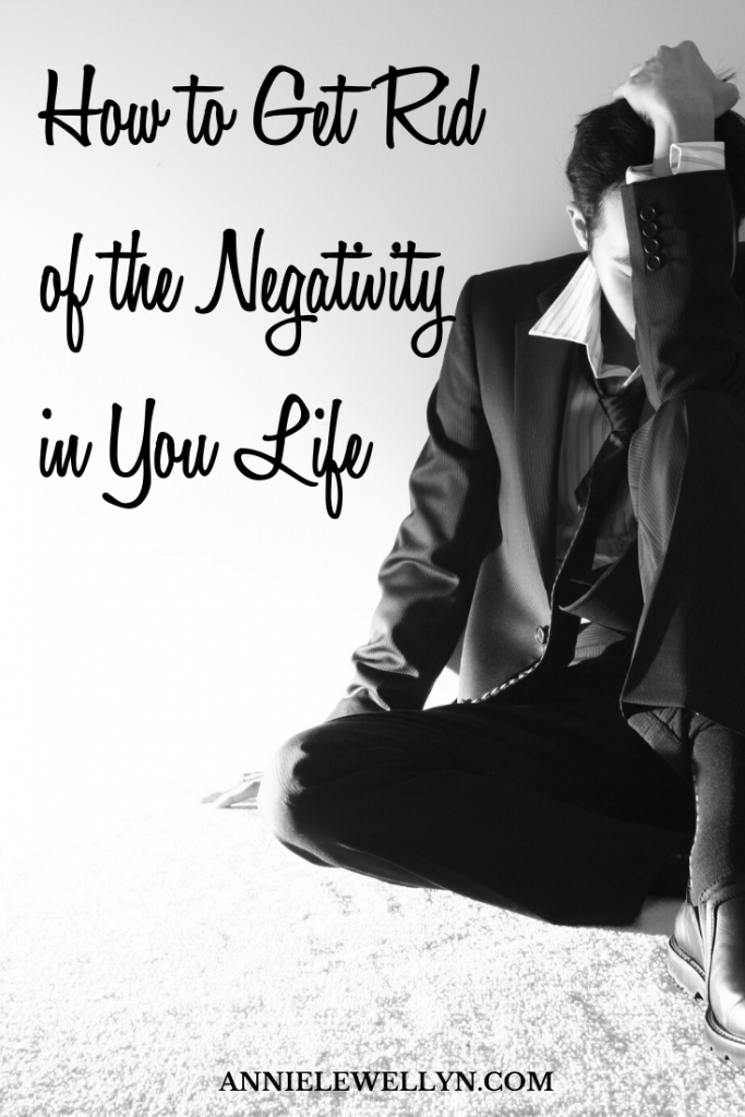 Do you often look at life with negativity? You can change your mindset and start seeing life in a more positive way by following the tips and resources in this guide to getting rid of negativity.