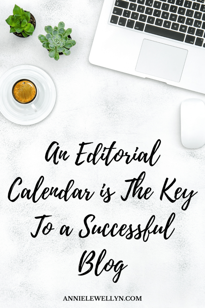 Do you utilize an editorial calendar for your website or blog? You should and this post explains why and how to do so.