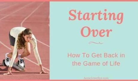 Starting over featured image